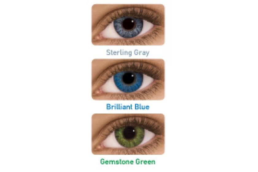 FreshLook Vibrant Views Contact Lenses