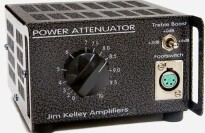 Suhr Jim Kelley Guitar Power Attentuator