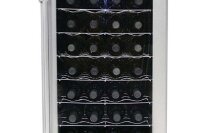Whynter WC28S SNO 28 Bottle Wine Cooler