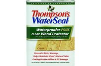 Thompson's TH.021802-03 VOC Compliant Water Seal