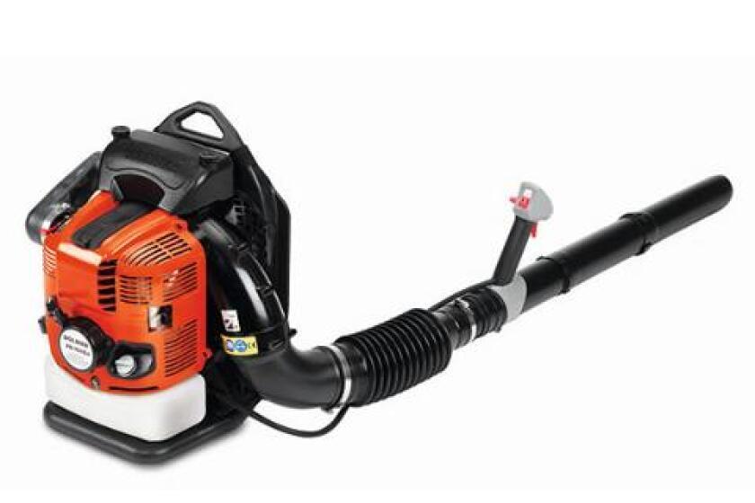 Dolmar 75.6cc 4-Cycle Back Pack Leaf Blower