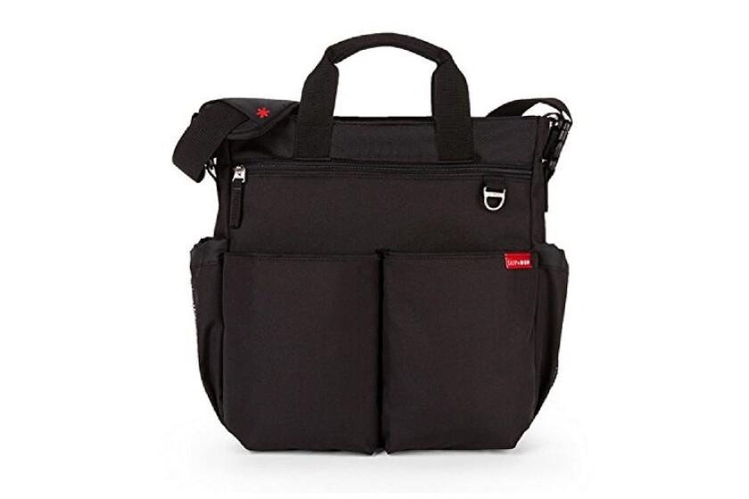 best Skip Hop Duo Diaper Bag