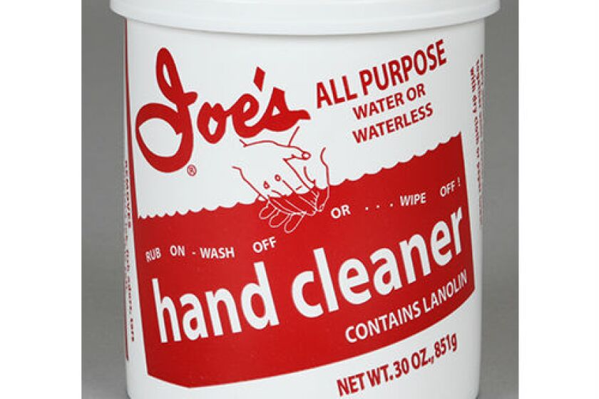 Joe's Kleen Products Joe's All Purpose Hand Cleaner