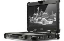 Getac X500 Laptop