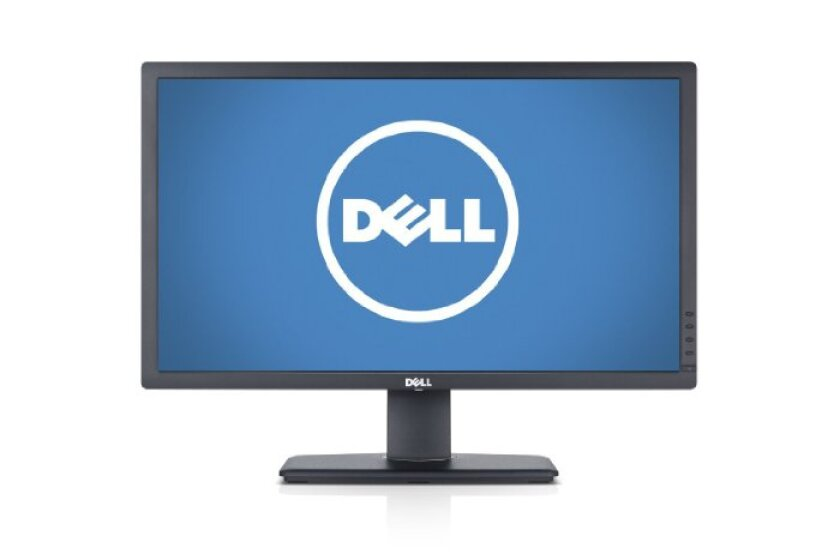 "Dell 27"" Screen LED-lit Monitor - U2713HM"