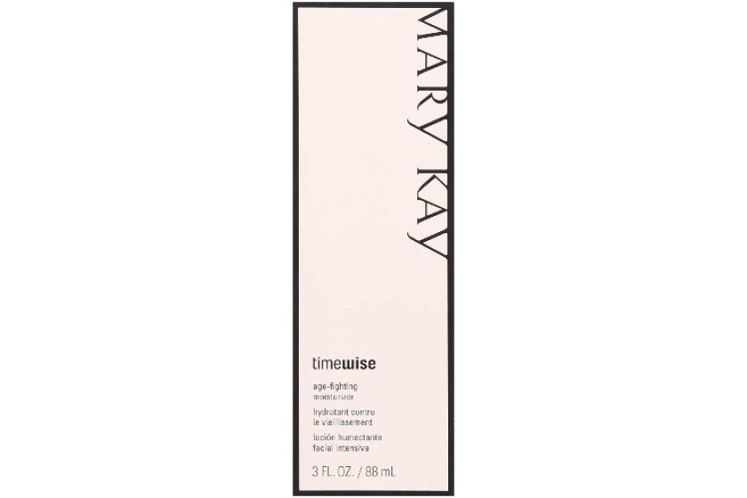 best Mary Kay Time Wise Age-Fighting Moisturizer