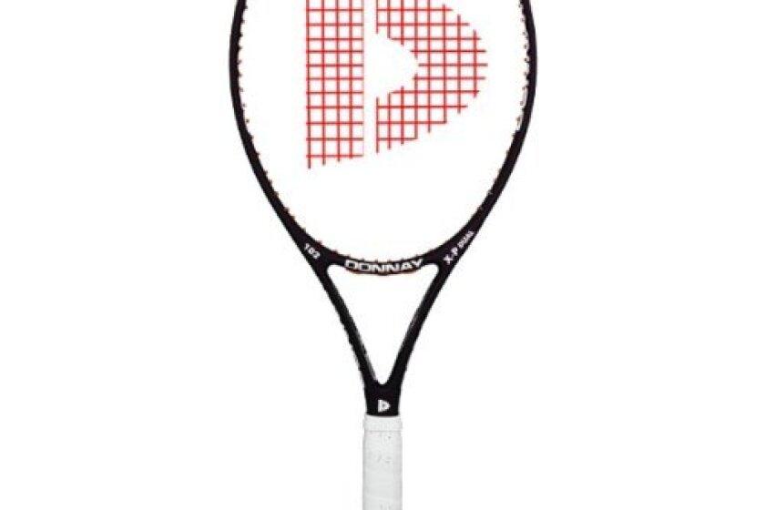 Donnay X-P Dual Tennis Racquet