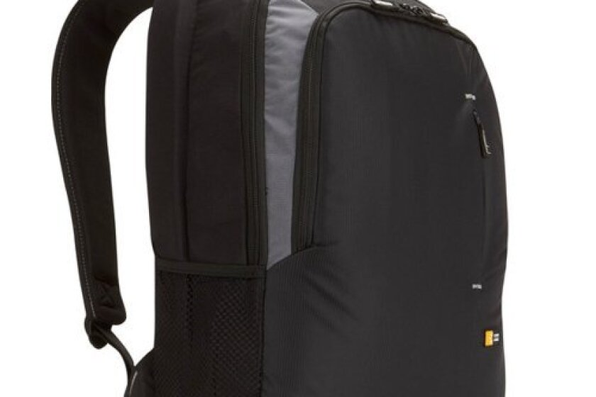 "Case Logic VNB-217 Value 17"" Laptop Backpack"