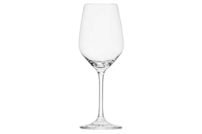 肖特茨维泽尔的Tritan水晶玻璃复地收集白葡萄酒杯