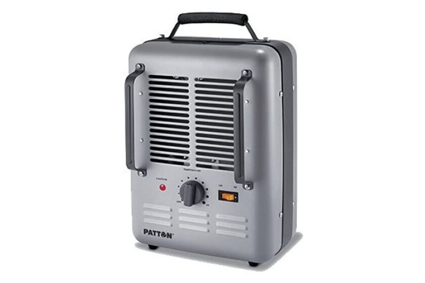 best Holmes Products Milkhouse Garage Heater