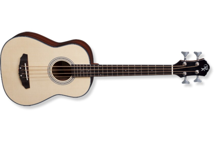 Michael Kelly Sojourn 4 Travel Bass