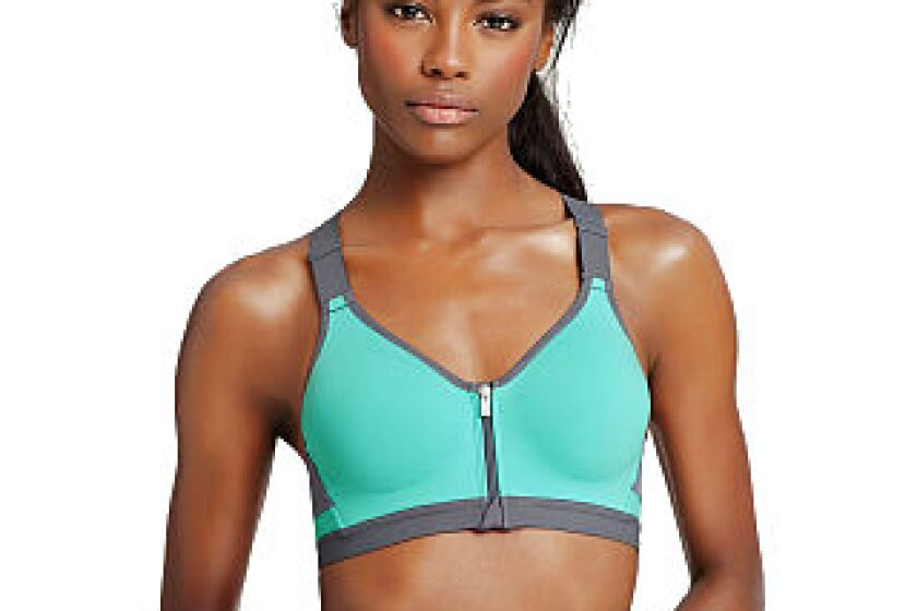 Incredible by Victoria's Secret Front-Close Sports Bra