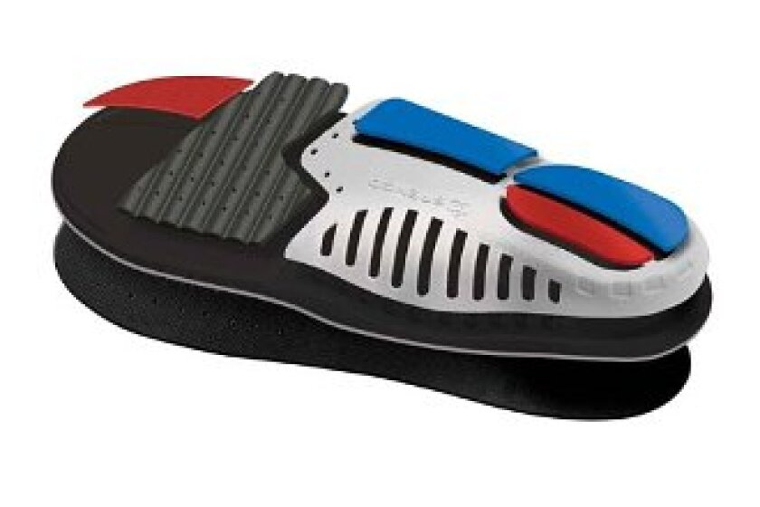Spenco Total Support Insoles