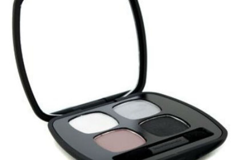 Bare Escentuals BareMinerals Ready Eyeshadow 4.0