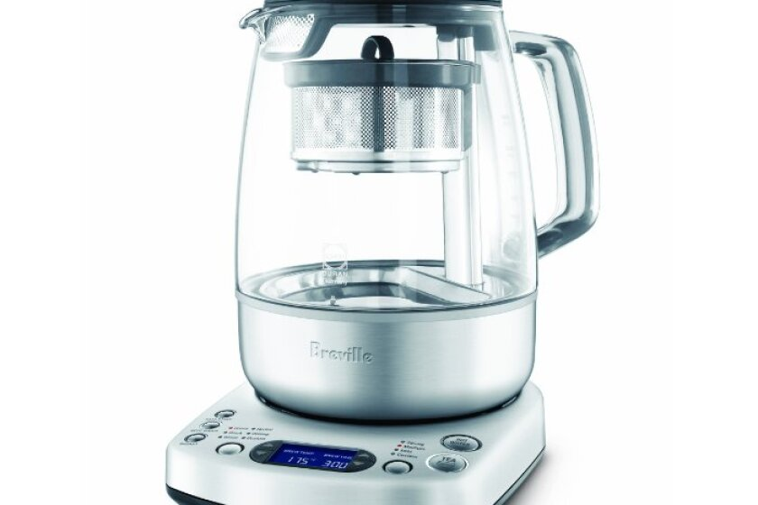 Breville Tea Maker BTM800XL One Touch Electric