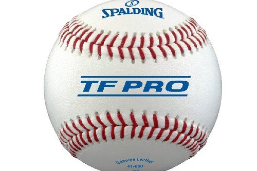 Spalding TF Pro Baseball