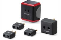 best adapter kit with pouch