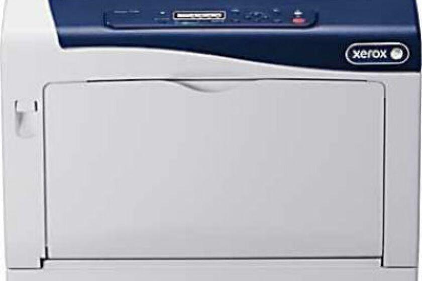 Phaser 7100DN 30ppm 1200dpi Duplex Network Color Laser Printer