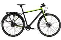 Breezer Beltway 8+ Hybrid Bike