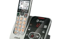 AT&T CRL32102 Cordless Answering System