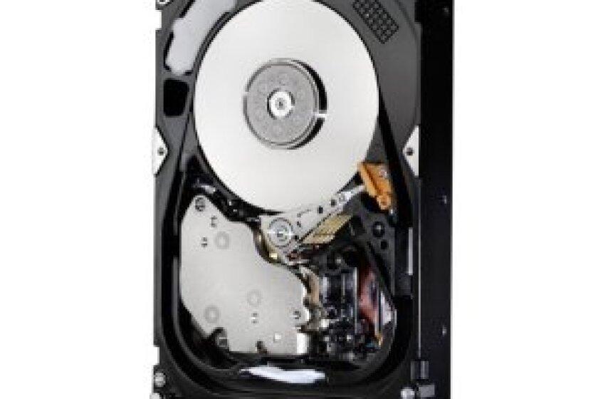 HGST Ultrastar 15K600 Hard Drive