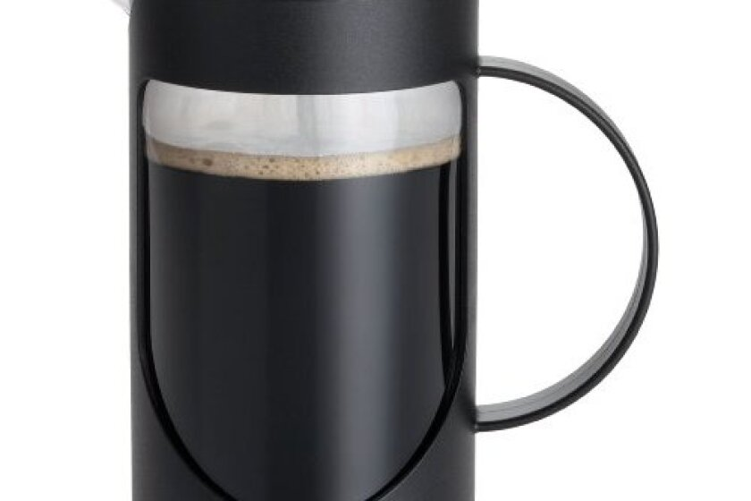 BonJour Coffee Unbreakable Plastic French Press