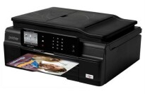Brother Printer Work Smart MFCJ870DW Wireless Color Inkjet All-In-One Printer