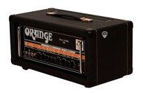 Orange Amplifiers Dual Dark 100W High-Gain Guitar Head Black