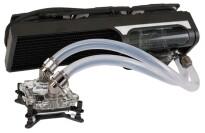 H320 X2 Prestige CPU Liquid Cooling System