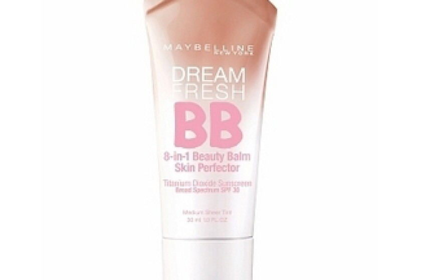 Maybelline New York Dream Fresh BB Sunscreen