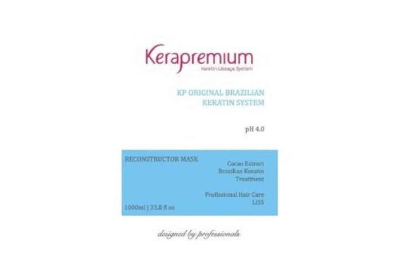 best Brazilian Kerapremium Original BKT Keratin Treatment