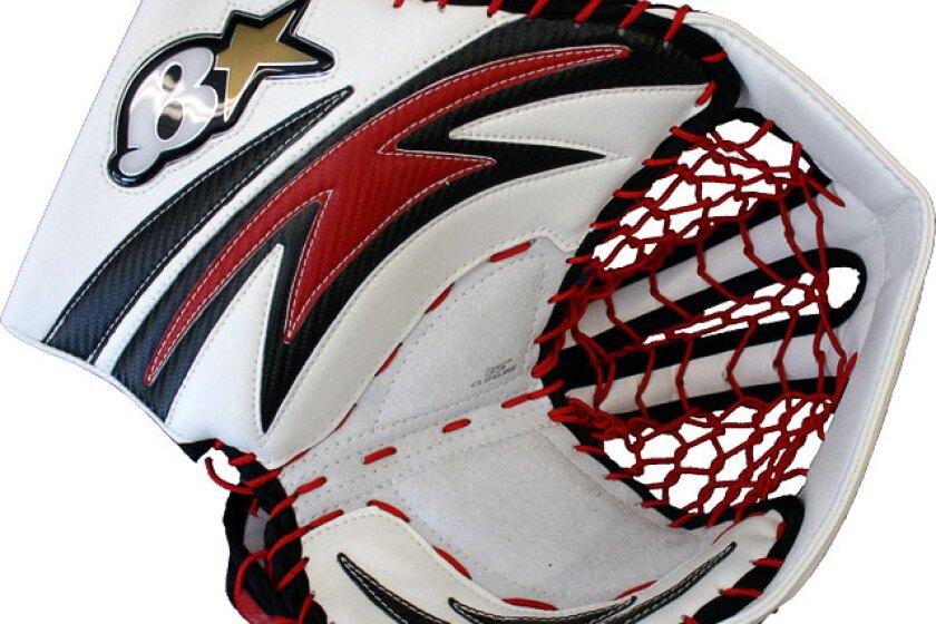 Brians G-Netik Pro Goalie Catcher Glove