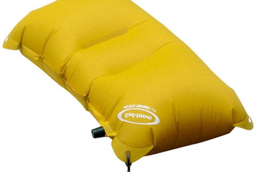 MontBell U.L. Comfort System Pillow