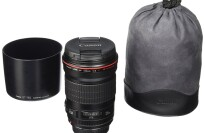 Canon Telephoto EF 135mm f/2.0L USM Autofocus Lens