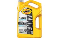Pennzoil Platinum Full Synthetic Motor Oil