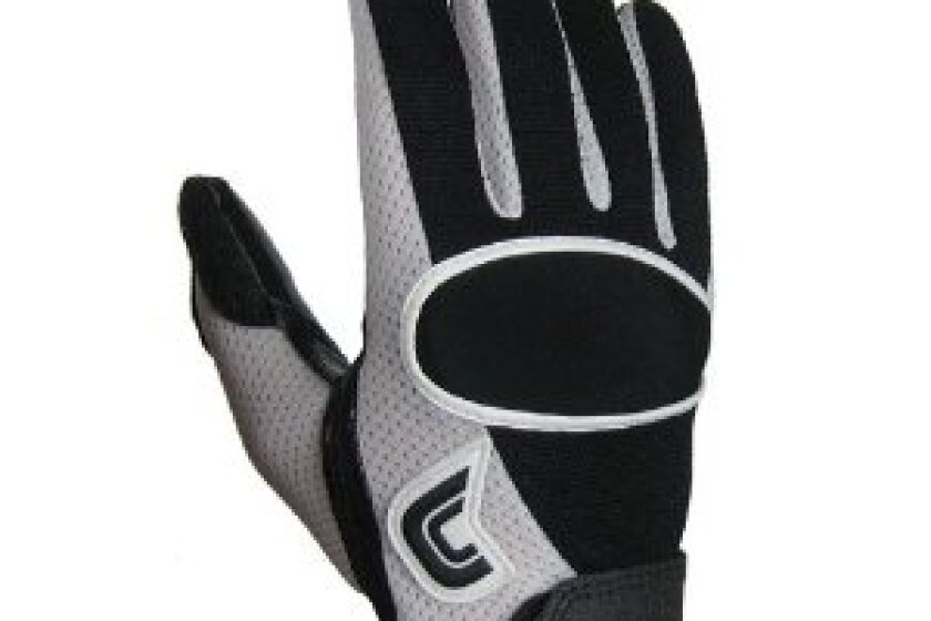 Cutters C-Tack Football Receiver Gloves