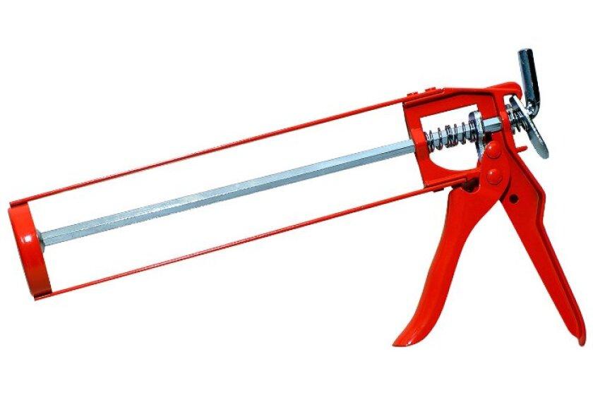 Red Devil 3986 Skeleton Caulking Gun
