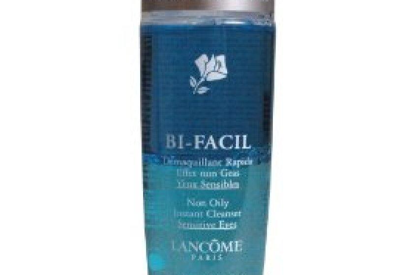 Lancome BI-FACIL Double-Action Eye Makeup Remover