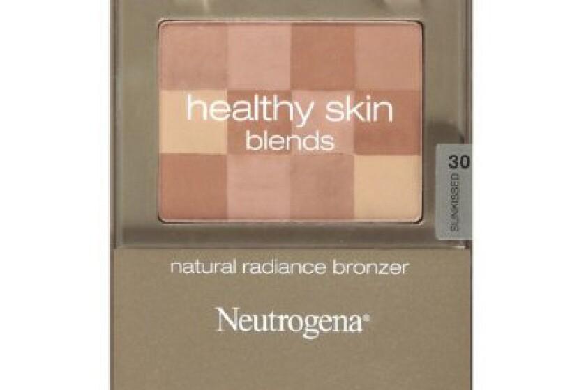 Neutrogena Skin Blends Natural Radiance Bronzer