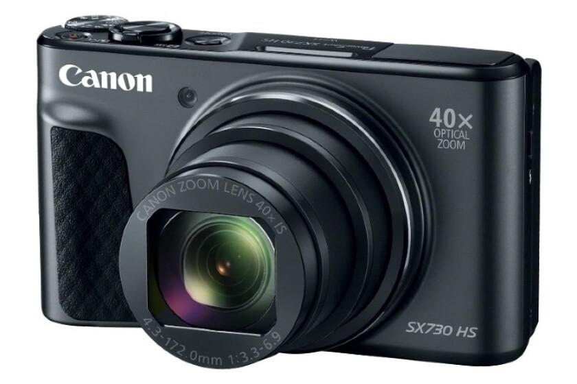 best sx730 digital camera