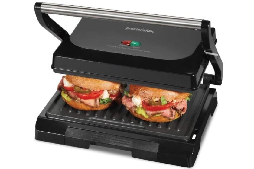 best 4 serving panini press