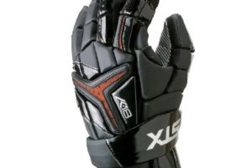 STX K18 II Lacrosse Gloves