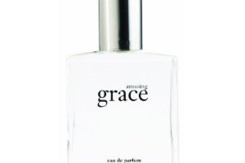 Amazing Grace by Philosophy Perfume