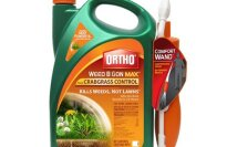 Ortho Weed-B-Gon Weed Killer for Lawns Plus Crabgrass Control