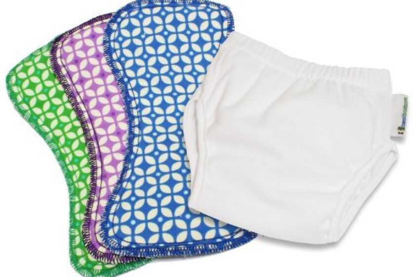 Best Bottom Toddler Potty Training Pants Set