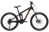 Kona Stinky Freeride Mountain Bike