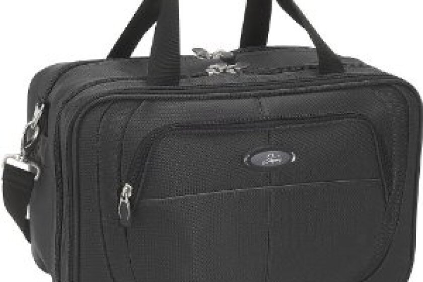 Skyway Flair 6 Convertible Carry On Tote