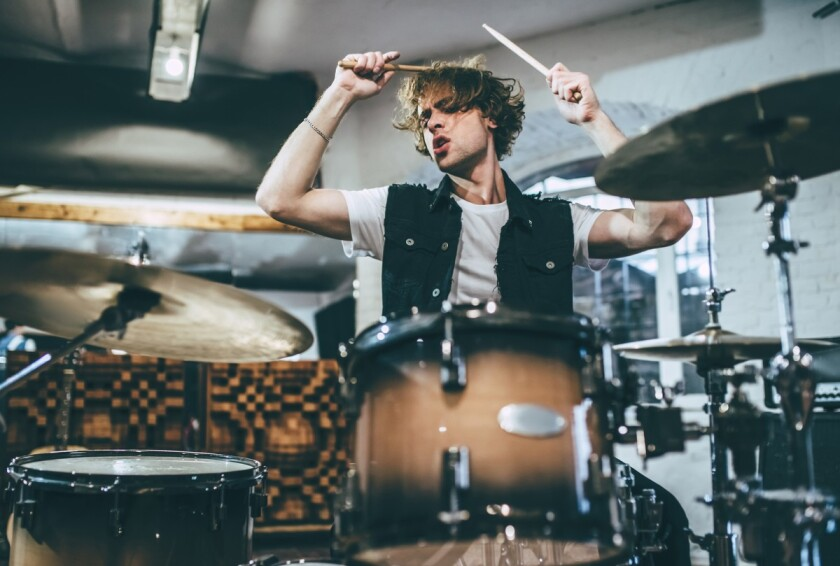 10 Tips to Becoming the Best Percussionist
