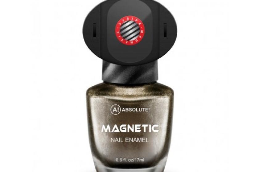 NICKAK New York Magnetic Nail Enamel
