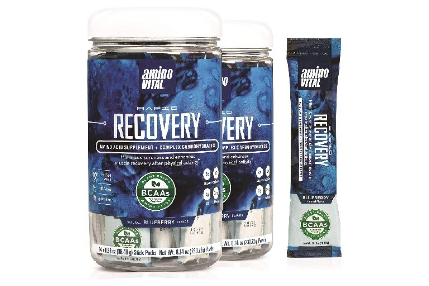 Best Recovery Drink